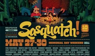 Sasquatch-2011