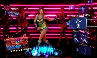 Dance Central - Time to Smash Some Moves!