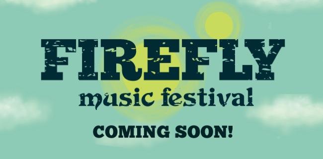 Firefly Music Festival (Dover) - 2019 Book in Destination ...