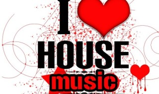 HOUSE MUSIC ALL NIGHT LONG ALL NGHT LONG