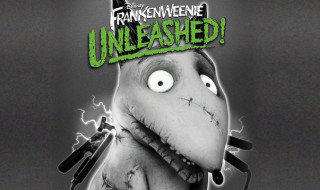 Frankenweenie unleashed album: Source
