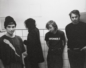 DIIV Oshin Album Review