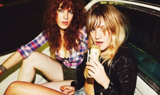Source. Deap Vally