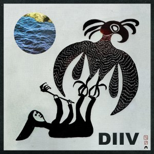 DIIV- Oshin Album Review