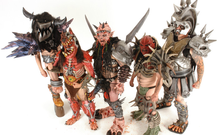 Source. GWAR or some World of Warcraft hideous characters.