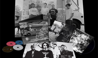 Source. Rage Against The Machine - 20th Anniversary Boxset