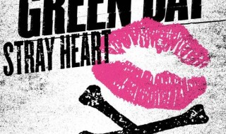 Source. Green Day - Stray Heart