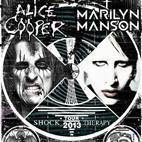 manson cooper
