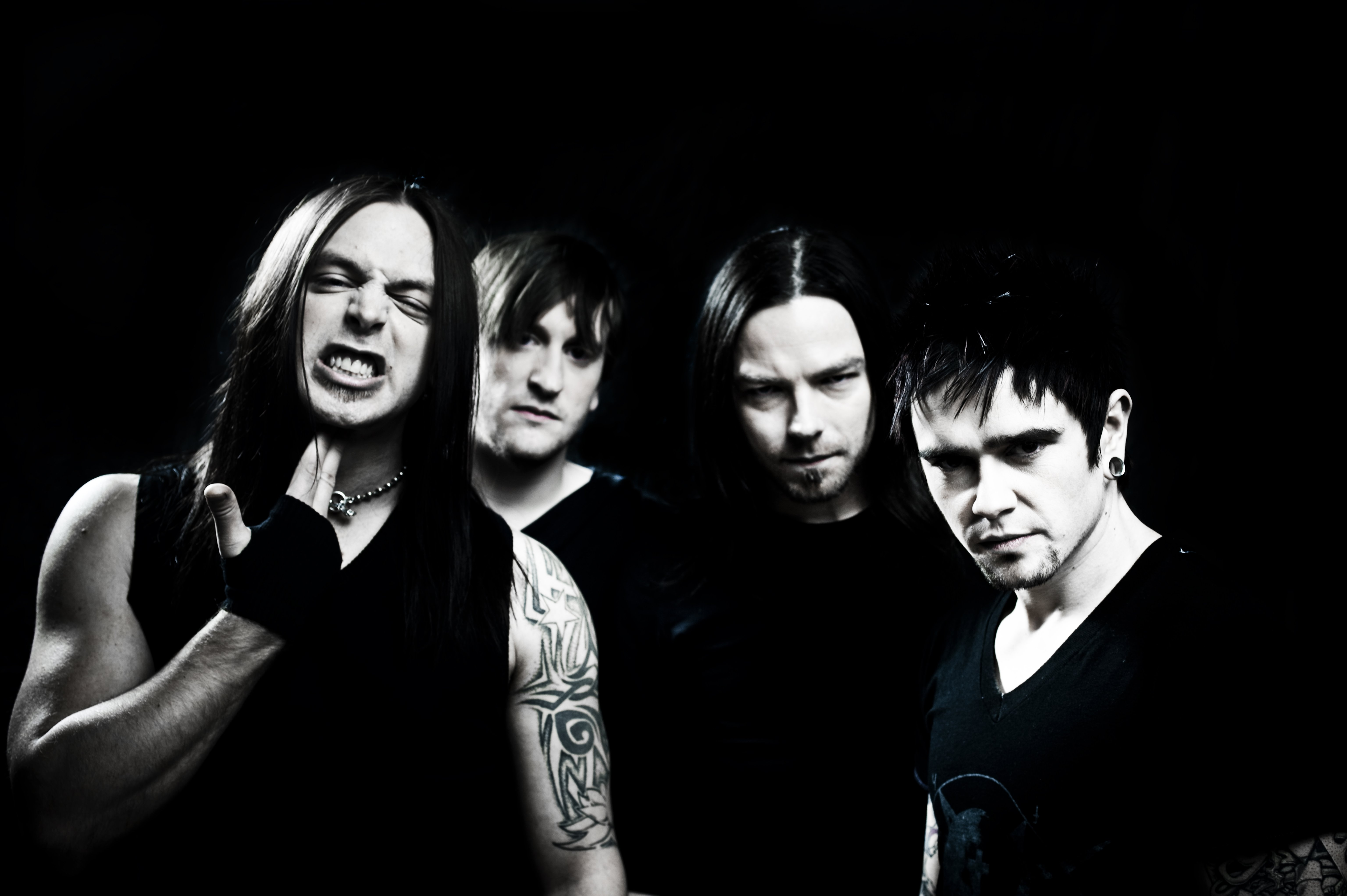 bullet for my valentine - photo #8