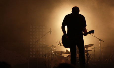 how to book a gig - the guide