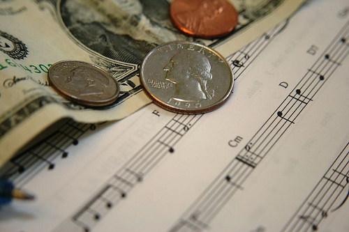 Music-Money