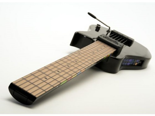 Electronic Electric Guitar